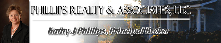 Phillips Realty and Associates, LLC